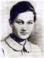 З.А. Космодемьянская