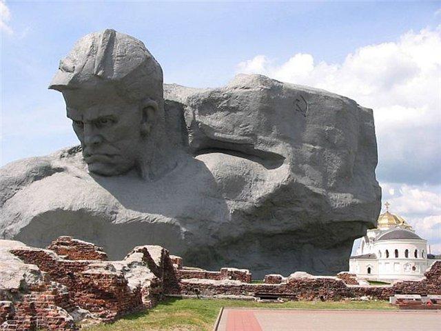 Брест и Беловежская пуща