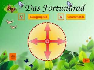 Geographie Grammatik V V Das Fortunarad