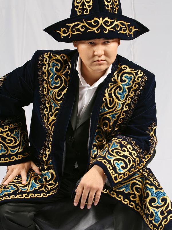 Картинки казахских национальных одеждах