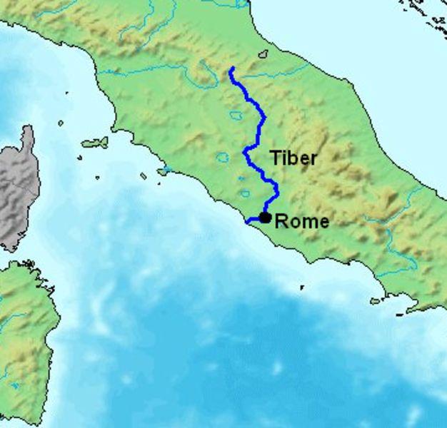 Культура Древнего Рима 1143help