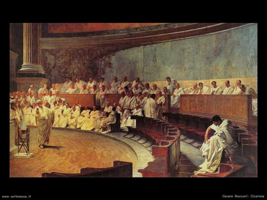 История Древнего Рима :: Республиканский Рим