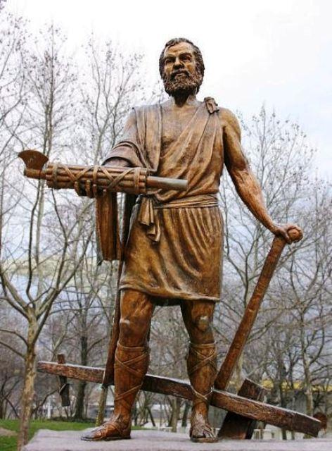 hist_drevn: Урок 27. . Становление республики в Древнем Риме