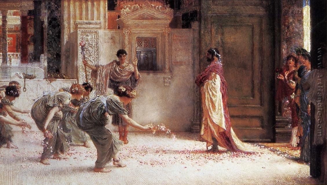 Повседневная жизнь в Древнем Риме была связана, прежде всего, с...Мир гладиаторов - гладиаторы древнего Рима, великая арена - Ко