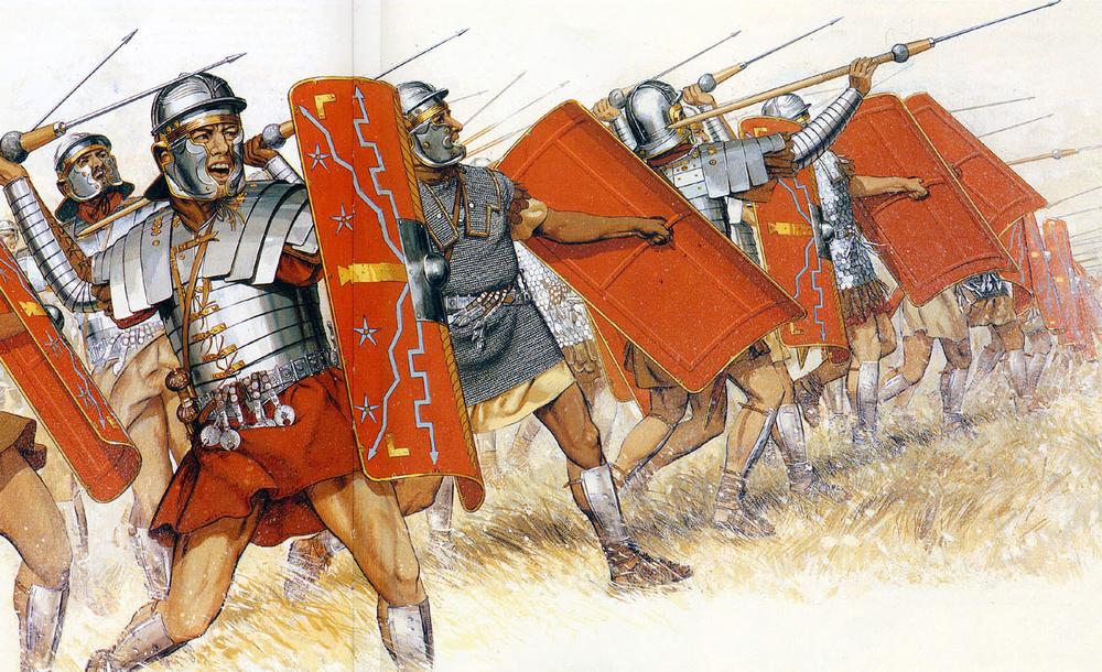Древний рим картинки - Смотреть картинки