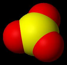 Оксид серы(VI)