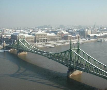 Санкт-Петербург, Большеохтинский мост - Весь Мир - Обои для рабочего стола