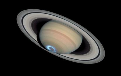 Неизвестный спутник Сатурна Культура и Наука E-News: новости Украины и Мира