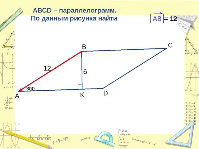 а) коллинеарные векторы; б) сонаправленные векторы; в) противоположные векто...