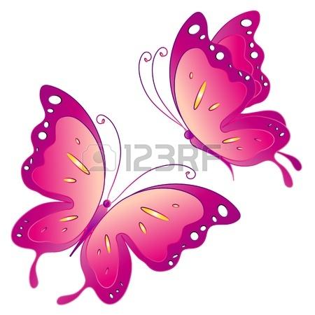 бабочки Фото со стока - 17696941