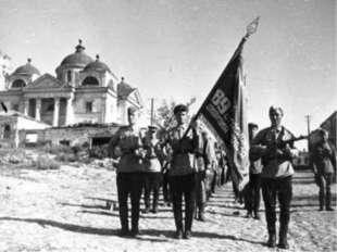 Пятьдесят дней, с 5 июля по 23 августа 1943 г., продолжалась Курская битва,