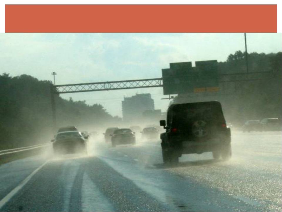 Анализ погодных условий