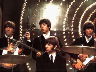 The Beatles «beat» аккорд, удар «beetles» жуки