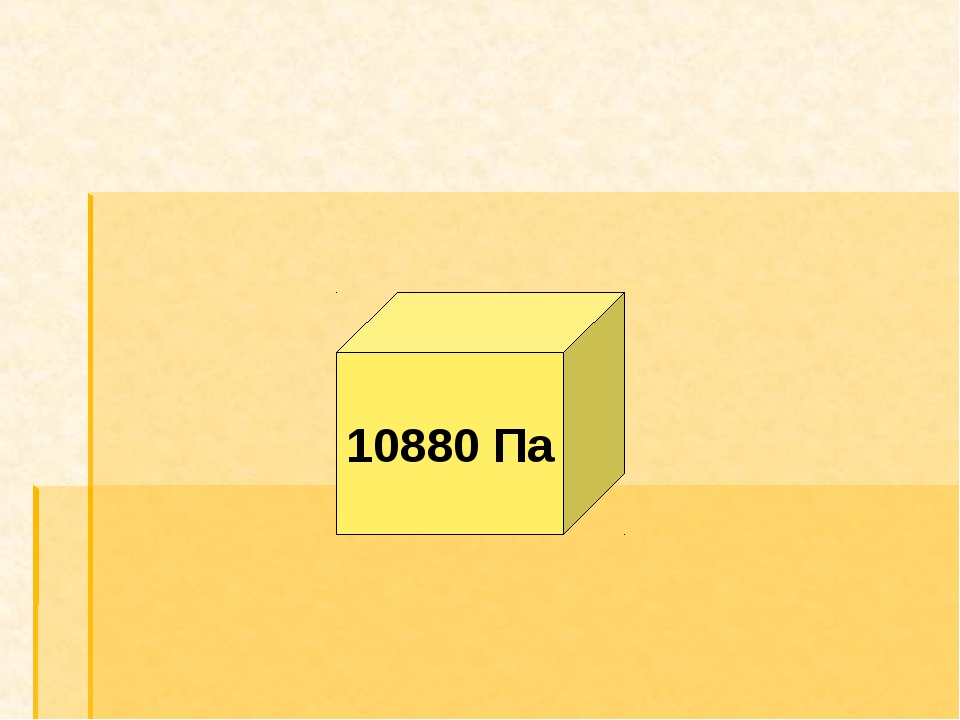 10880 Па