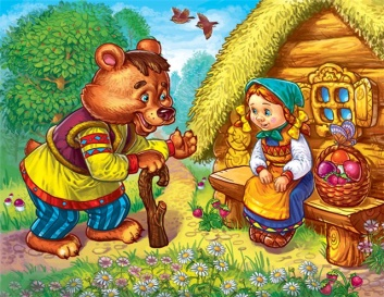 Виктор Служаев Vityukarr (Иллюстрации Фэнтези и Сказок)