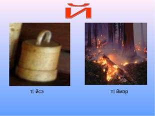 түйсэ түймэр