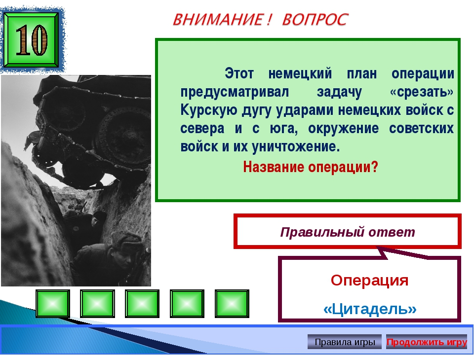 Этот немецкий план операции предусматривал задачу «срезать» Курскую дугу уда...
