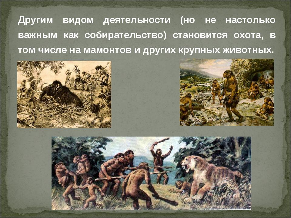 © Жадаев Д.Н., 2005 Другим видом деятельности (но не настолько важным как соб...