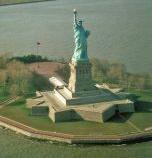 Статуя Свободы (Statue of Liberty) - коллекция произведений искусства США