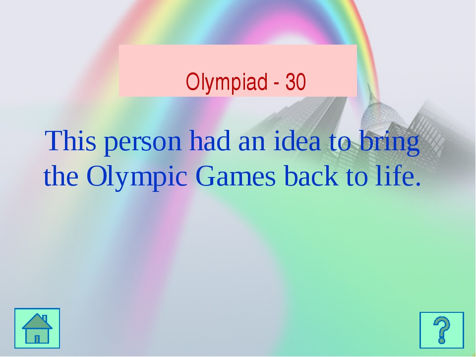 Grammar - 10 If I (be) an athlete, I would take part in big competitions and...