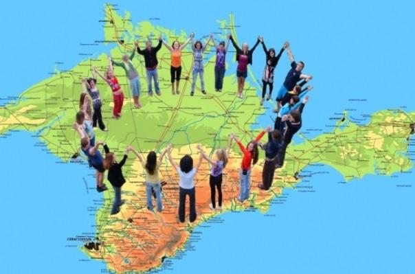 В Крыму предлагают создать интернет-портал
