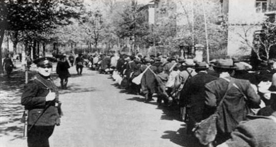 В Крым могут вернуться около 10 тыс. депортированных немцев - Информационно развлекательный портал пгт Ленино