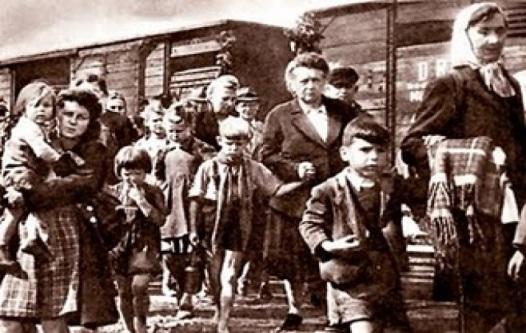 В Симферополе предлагают установить мемориал депортированным из Крыма народам - Новости Крыма