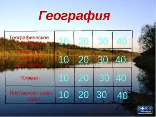 Внутренние воды - 10 Самое большое по площади озеро Архангельской области. Оз