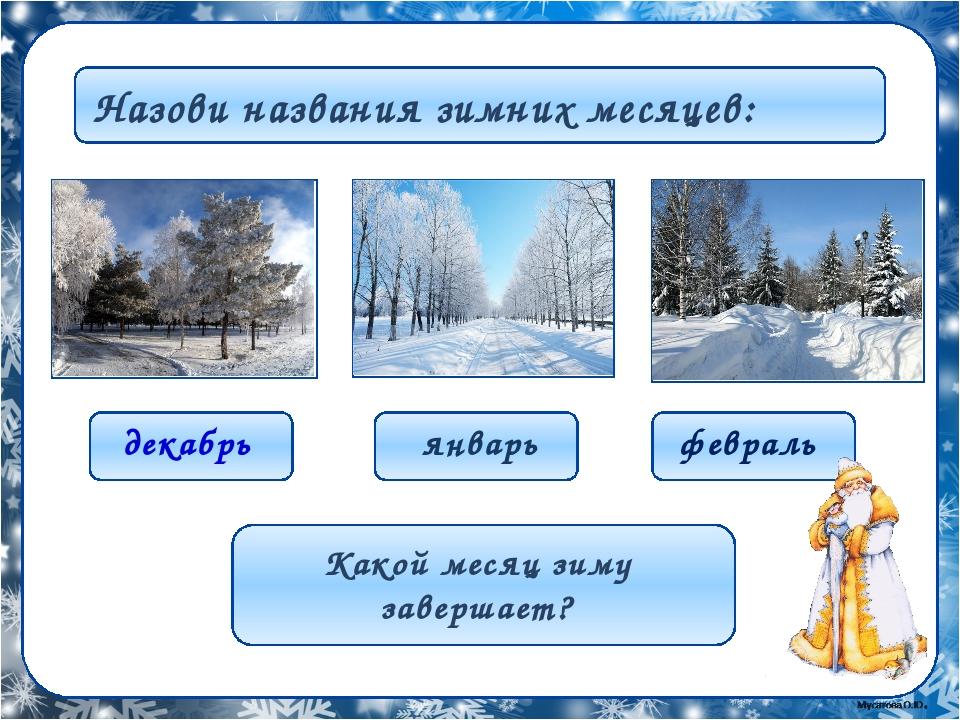 картинки на зиму декабрь январь февраль самоцвета есть характер