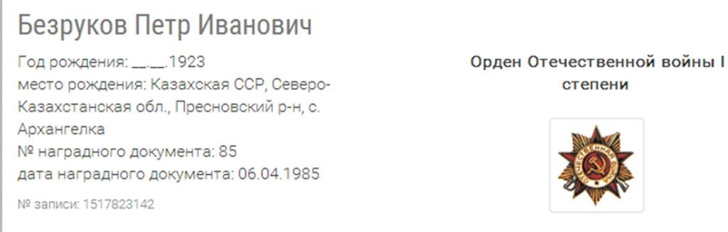 D:\школа\аттестация\Вахта памяти\с сайта Безруков П.И..jpg