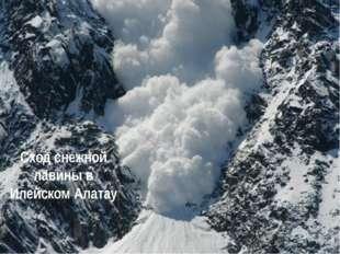 Ледники Вершины Тянь-Шаня покрыты ледниками. Наиболее мощные запасы их сосред