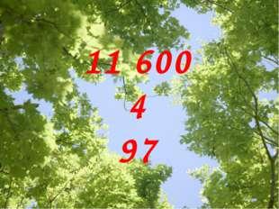 11 600 4 97