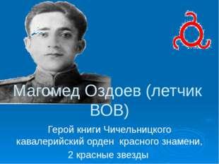 Герой книги Чичельницкого кавалерийский орден красного знамени, 2 красные зве
