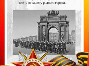 Фашисты планировали захватить Ленинград, а после этого развернуть огромное на