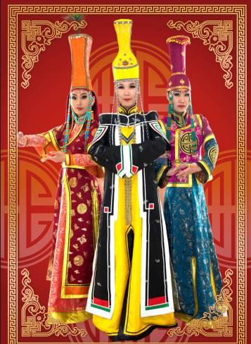 саран -костюмы