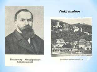 Гейдельберг