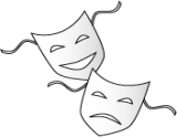 http://images.fanpop.com/images/image_uploads/The-Comedy-and-Tragedy-Masks-acting-204487_176_160.jpg