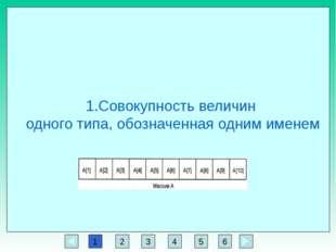 program zadacha3; var B:ARRAY[1.. 10] OF …… ; I: …… S: …… BEGIN S:=…… FOR I:=