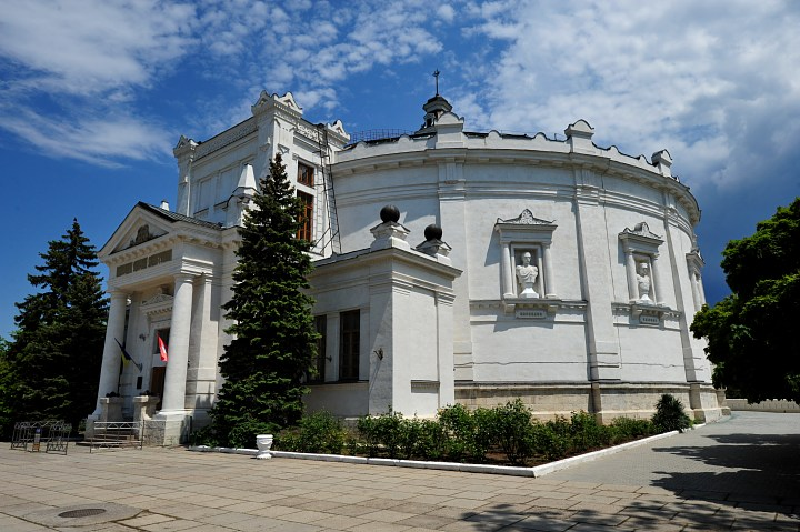 The Museum of Panorama photo 140. Sevastopol Pictures