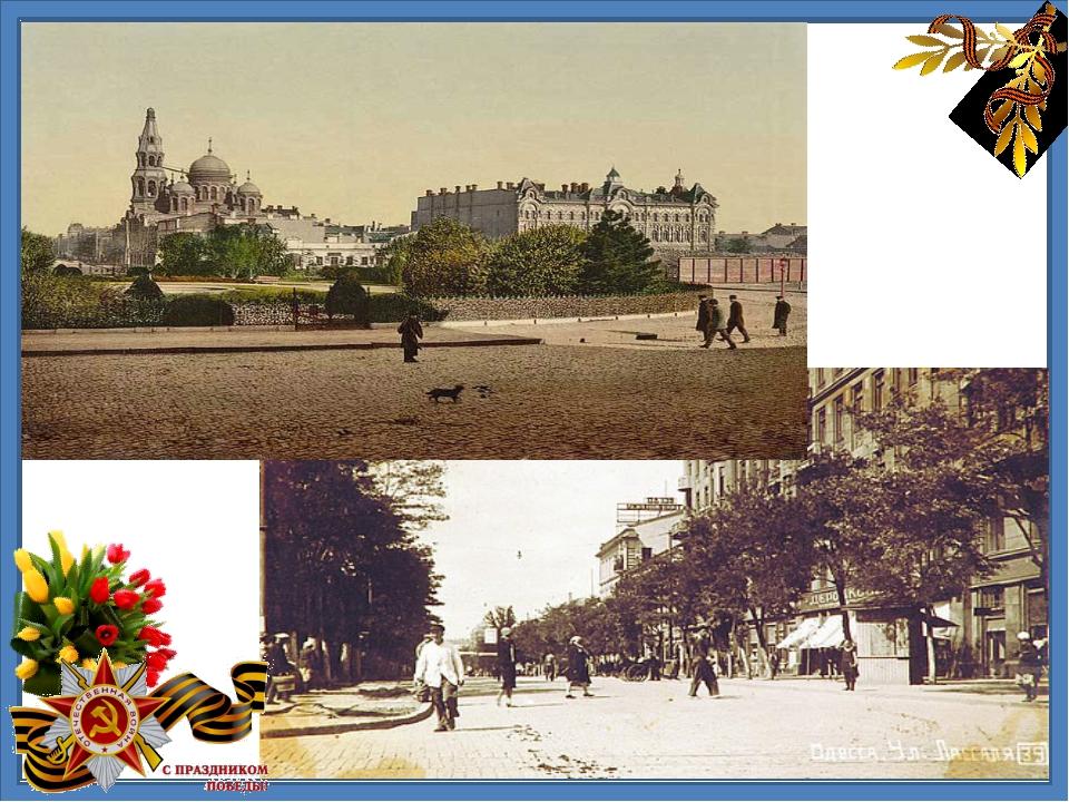 Одесса— город на черноморском побережье Украины, административный центр Одес...