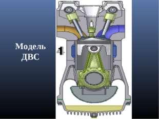 Модель ДВС