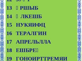 гг. Красногорск, Красногорский государственный колледж, 14 ноября 2011 г. 11
