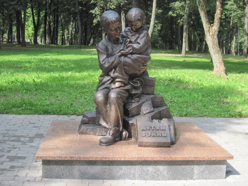 ДВ в скульптуре_1