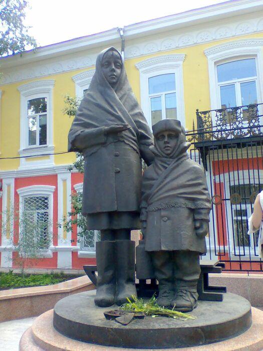 ДВ в скульптуре_4
