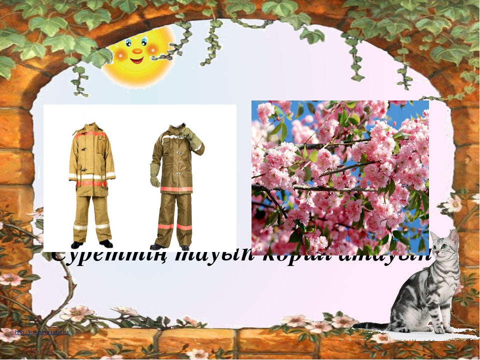 Суреттің тауып көрші атауын http://ku4mina.ucoz.ru/ http://ku4mina.ucoz.ru/