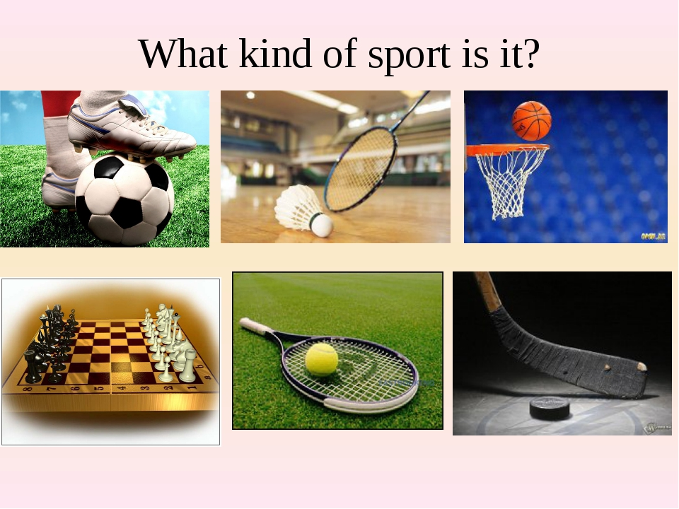 what is sport