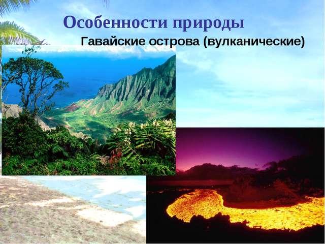 Особенности природы Долина гейзеров в Новой Зеландии