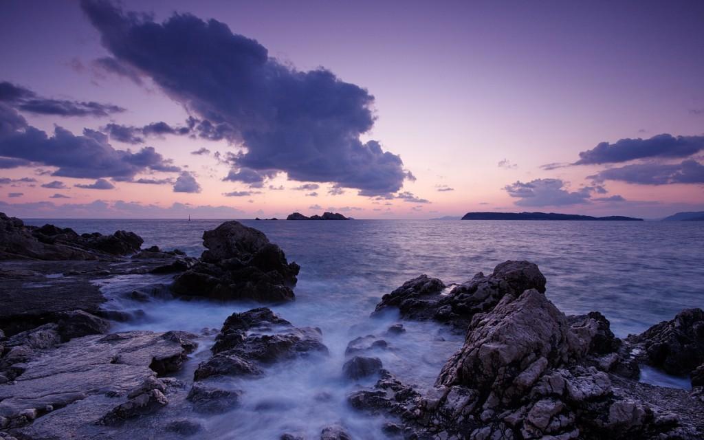 Скачивание изображения: море, закат, хорватия 65199 / Разрешение: original / Раздел: Пейзажи / HallPic.ru