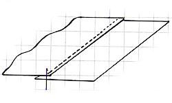 Основные виды машинных швов. . - Виды машинных швов - Урок 2 - Каталог статей - Курсы кройки и шитья онлайн