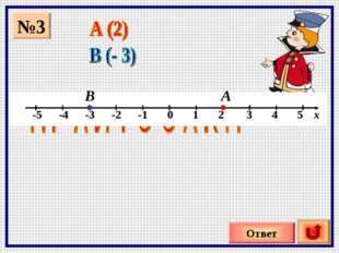 №3 Ответ А В